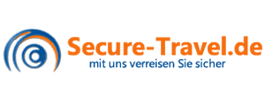 Secure Travel Logo