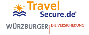 Travel Secure Logo